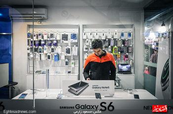 لغو ممنوعیت واردات گوشی بالای ۳۰۰یورو