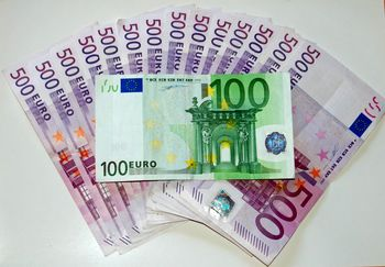 قیمت یورو امروز یکشنبه ۲۲ / ۰۴ / ۹۹ | یورو ۲۵,۲۰۰ تومان شد