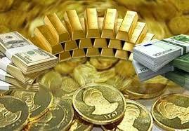 گزارش اقتصادنیوز از بازار طلا وارز تهران؛ ورود دلار به کانال جدید/ تداوم رشد قیمت سکه