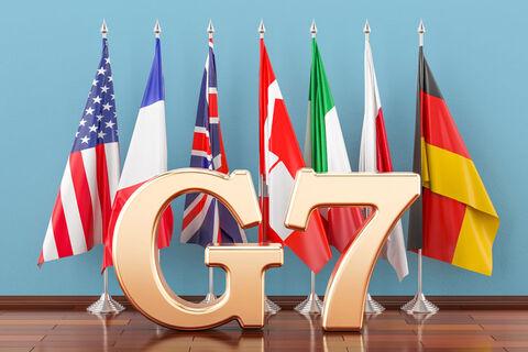 جی۷ خواستار مشارکت چین در طرح بخشودگی وام جی۲۰ شد