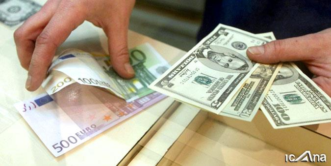 علت نوسانات شدید قیمت ارز و راهکارهای اتخاذ شده با حضور همتی بررسی میشود