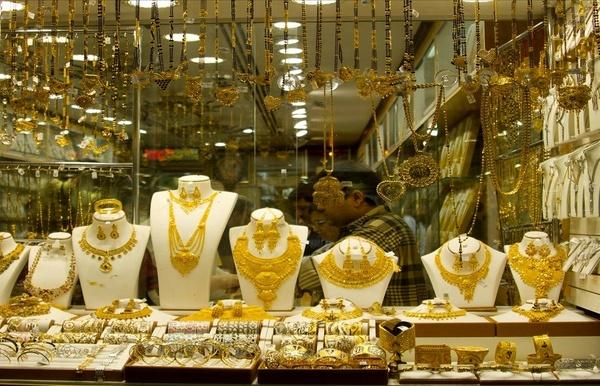 نرخ هر گرم طلا با اجرت معمولی به یک میلیون تومان رسید