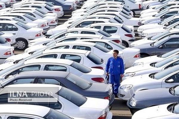 قیمت خودرو کاهش مییابد