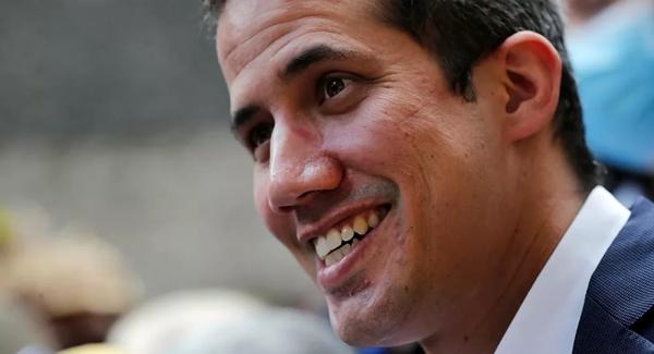 بریتانیا خوان گوایدو را بهعنوان رئیسجمهوری ونزوئلا به رسمیت شناخت