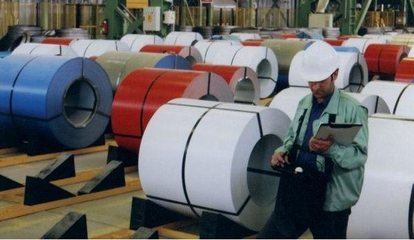 ثبت بهترین عملکرد بازده کیفی و بازده عمودی در فولاد مبارکه