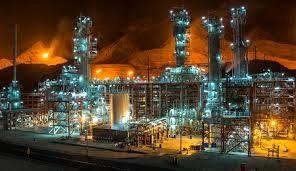 ظرفیت پالایش روزانه گاز ایران به بیش از یک میلیارد مترمکعب رسید
