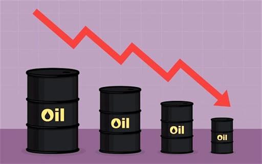 قیمت نفت خام سنگین ایران حدود ۲۶ دلار کاهش یافت