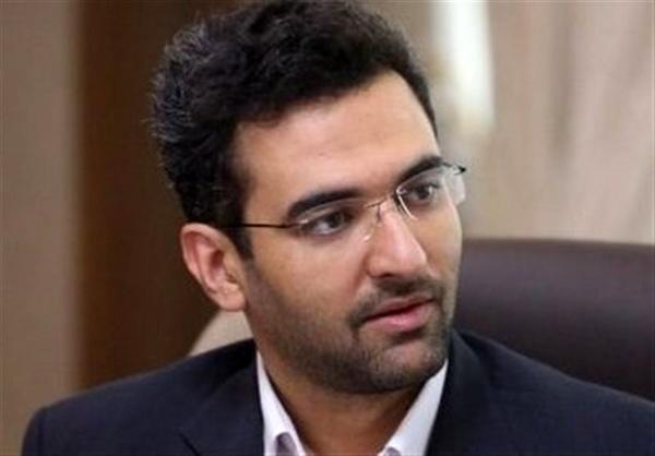 واکنش توئیتری آذریجهرمی به ممنوعیت واردات گوشیهای بیش از ۳۰۰ یورو