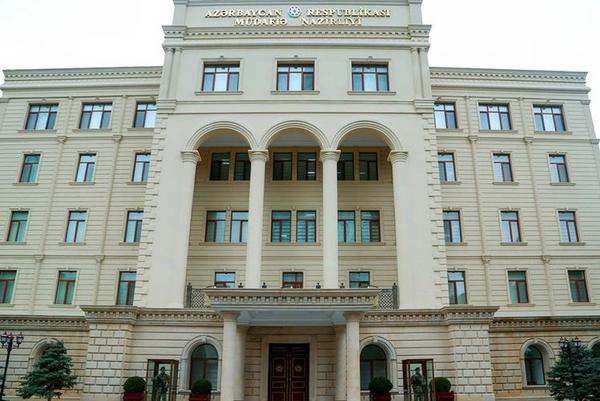 آذربایجان استفاده از حریم هواییاش برای تعرض به ایران را رد کرد