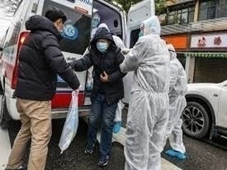 ثبت ۸ مورد جدید ابتلا به کرونا در چین