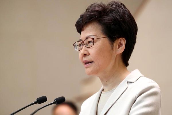 قانون امنیت ملی هنگ کنگ بهطور کامل اجرایی خواهد شد