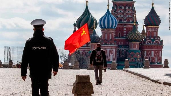 ۱۷۳ قربانی جدید کرونا در روسیه