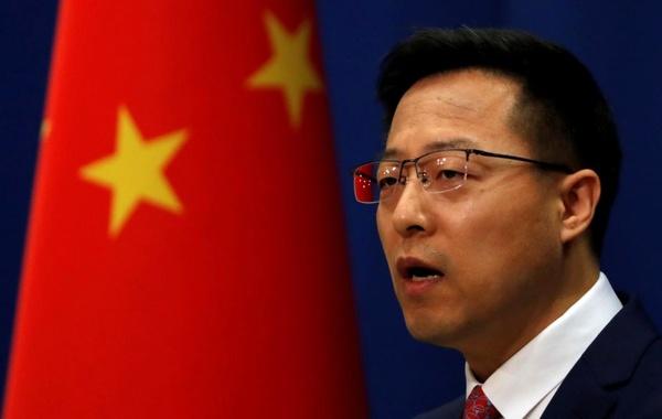چین تحریمهای آمریکا را تلافی کرد