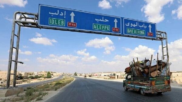 وضعیت در ادلب باید تحت کنترل قرار بگیرد