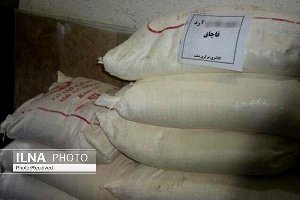 افزایش صادرات صنعت آرد و فرآوردههای غلات