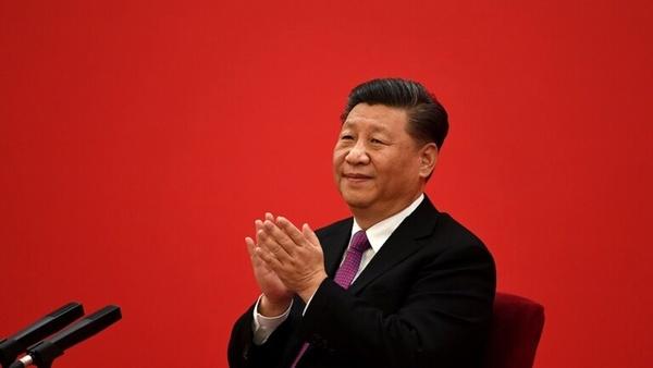 گفتوگوی تلفنی رؤسای جمهور چین و روسیه