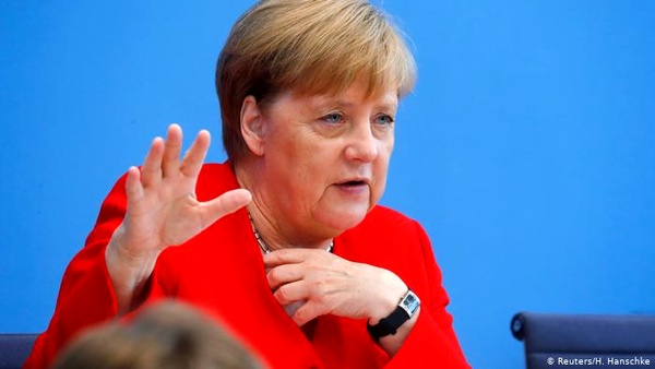اتحاد بیشتر در اتحادیه اروپا برای مبارزه با پاندمی کرونا