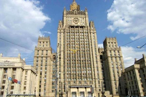 هشدار روسیه نسبت به الحاق سرزمینهای کرانه باختری