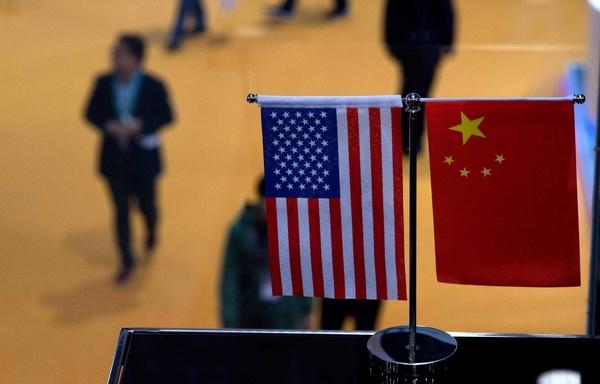 واشنگتن از پیوستن پکن به مذاکرات کنترل تسلیحاتی استقبال میکند