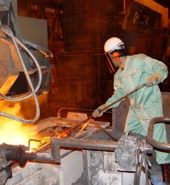 شاخصهای ایمنی فولاد مبارکه در بالاترین سطح جهانی