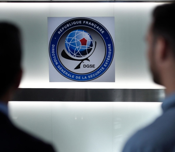 محکومیت دو عضو پیشین اداره کل امنیت خارجی فرانسه به جاسوسی برای چین