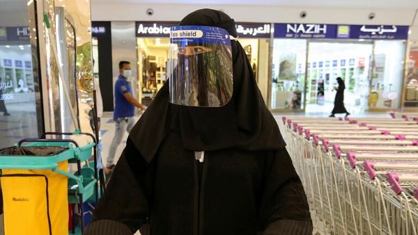 ۳۰ قربانی جدید کرونا در عربستان