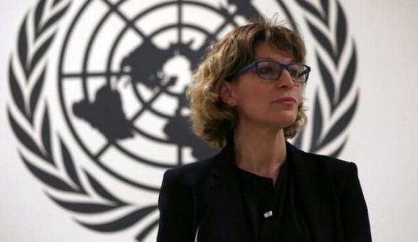 واکنش مقام سازمان ملل در مورد اظهارات مضحک آمریکاییها