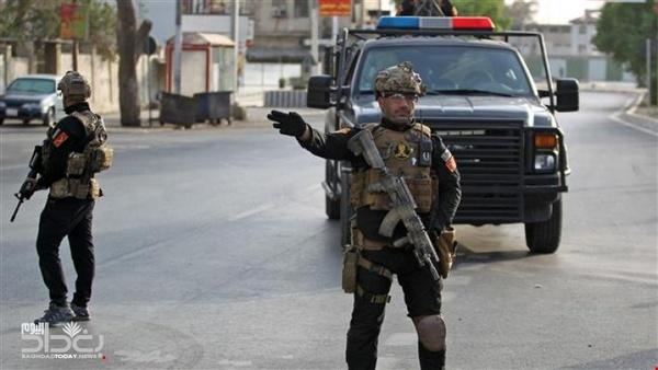 دستگیری یک سرکرده داعش در موصل
