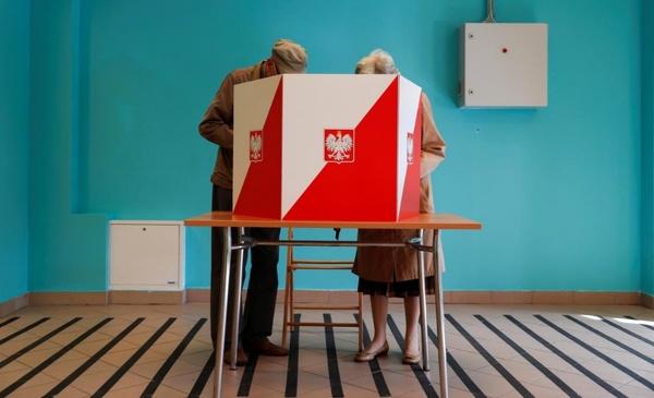 برگزاری دور دوم انتخابات ریاستجمهوری لهستان
