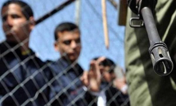 ابتلای یک اسیر فلسطینی به ویروس کرونا