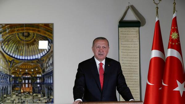 حضور ترکیه در لیبی نقشههای حفتر را بر هم زد