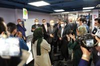 تبادل خدمات و امکانات با امضای تفاهمنامه بانک ایران زمین و سازمان فناوری اطلاعات ایران