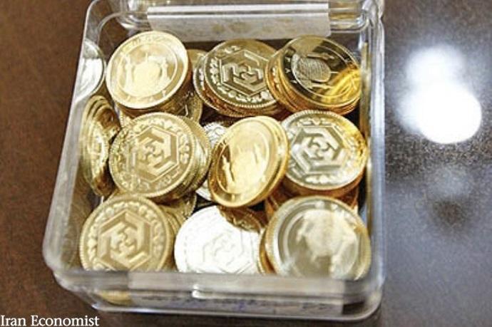 قیمت سکه و طلا در ۱۷ تیر