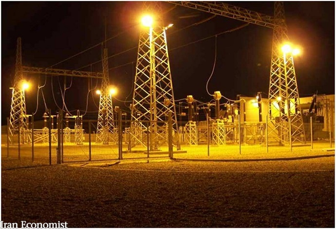 مصرف برق بخش صنایع وارد کانال ۵ هزار مگاواتی شد