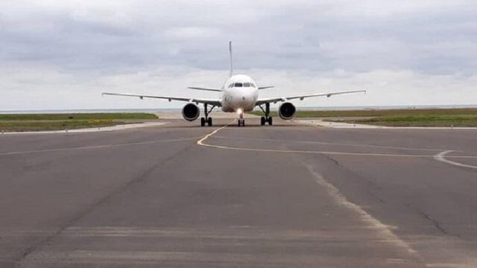 ظرفیت رامسر برای معرفی به 'هاب' فرودگاههای شمال کشور