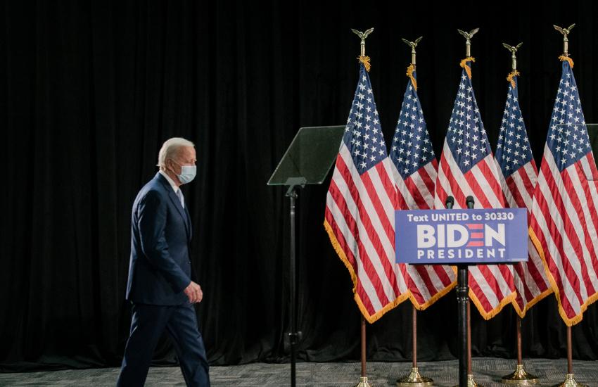 چه ترامپ پیروز شود چه بایدن، کاخ سفید راحت به برجام بر نمی گردد