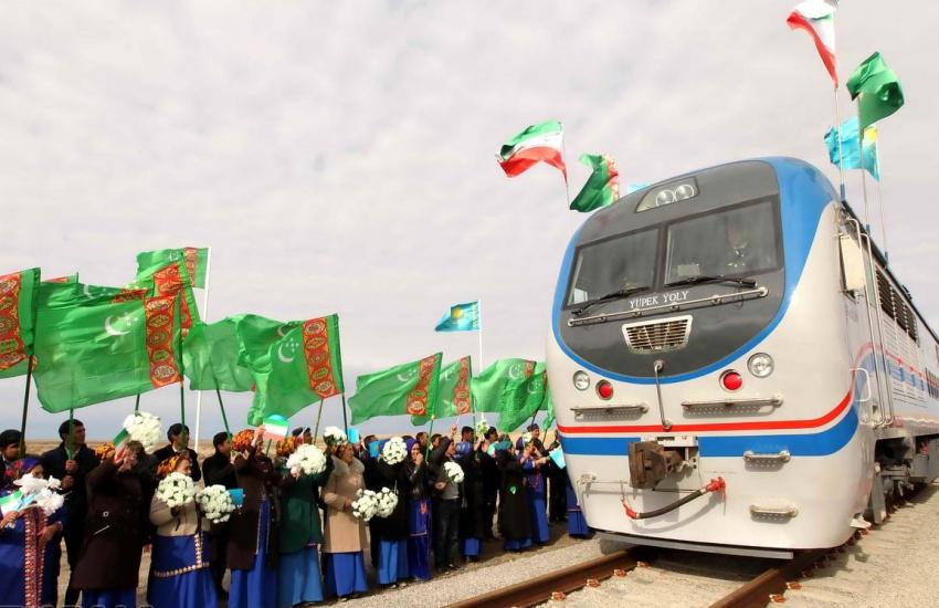 نگذاریم روابط تهران – عشق آباد تیره شود