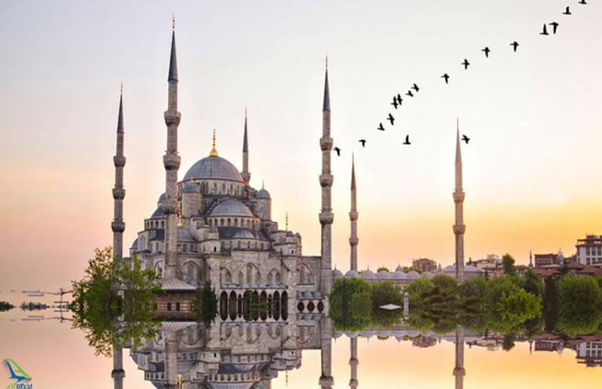 ترکیه: انقلاب بنام خدا