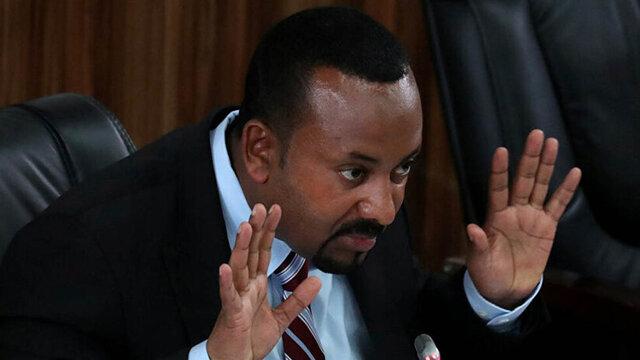 اولین واکنش نخستوزیر اتیوپی به اعتراضات اخیر کشورش