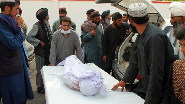 نگرانی سازمان ملل از افزایش خشونتها در افغانستان برای به ناکامی کشاندن مذاکرات صلح