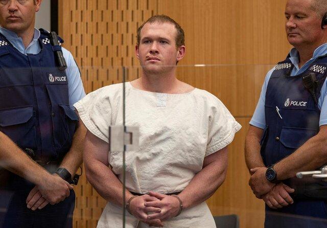 تیرانداز مسجد نیوزیلند ۲۴ اوت محاکمه میشود