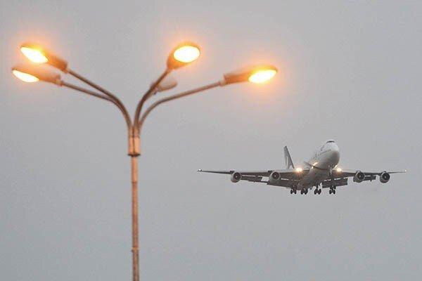احتمال عقب افتادن پروازهای ترکیه