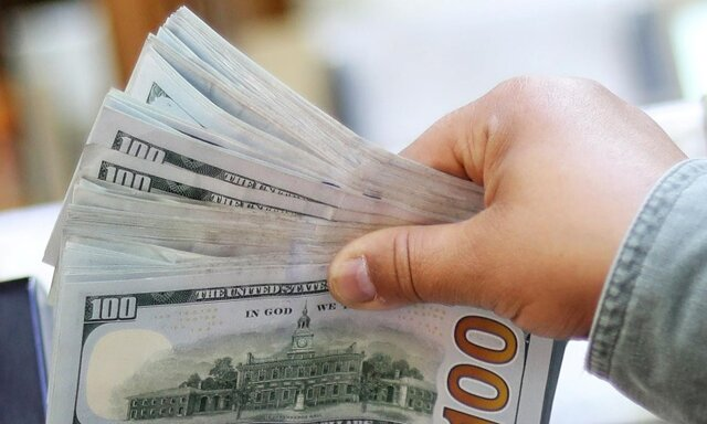 دلار هفته را صعودی آغاز کرد