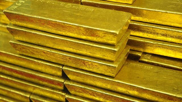 عاملان اصلی افزایش قیمت طلا در اوج کرونا