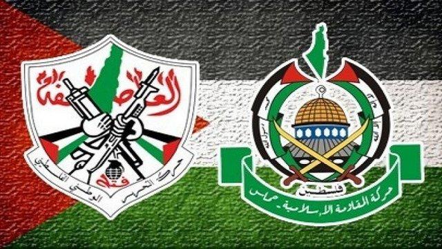 فتح و حماس مذاکرات آشتی ملی را ازسرمیگیرند