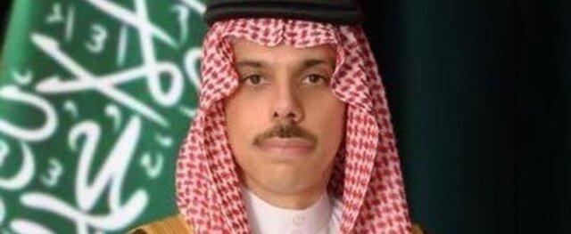 عربستان مداخله در امور کشورهای عربی را رد کرد