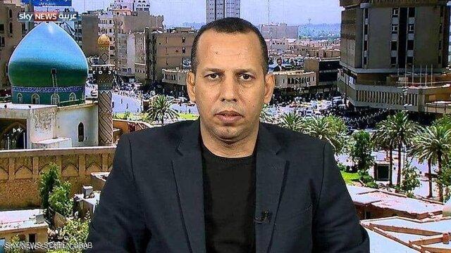 ترور کارشناس برجسته در امور گروههای تکفیری در بغداد