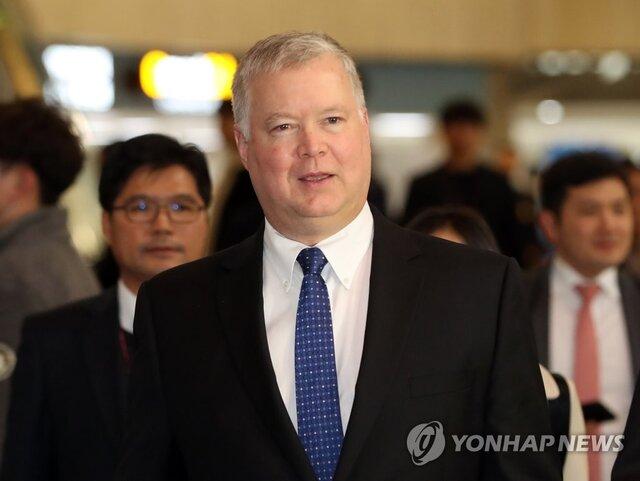 سفر نماینده آمریکا در امور کره شمالی به سئول و توکیو