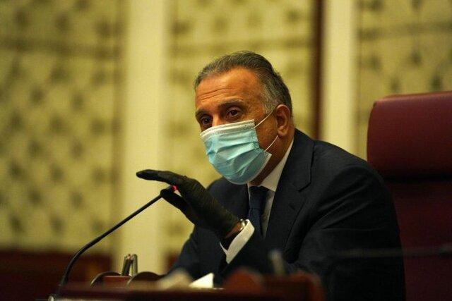 """الکاظمی دستور داد خیابانی در بغداد به اسم """"هشام الهاشمی"""" گذاشته شود"""