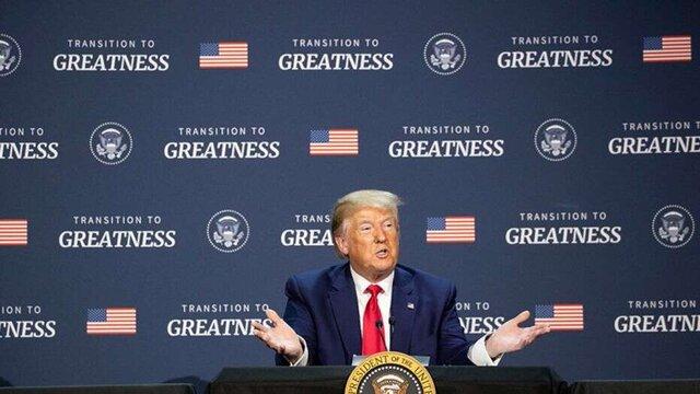 آمریکاییها به فرماندارانشان بیش از ترامپ اعتماد دارند